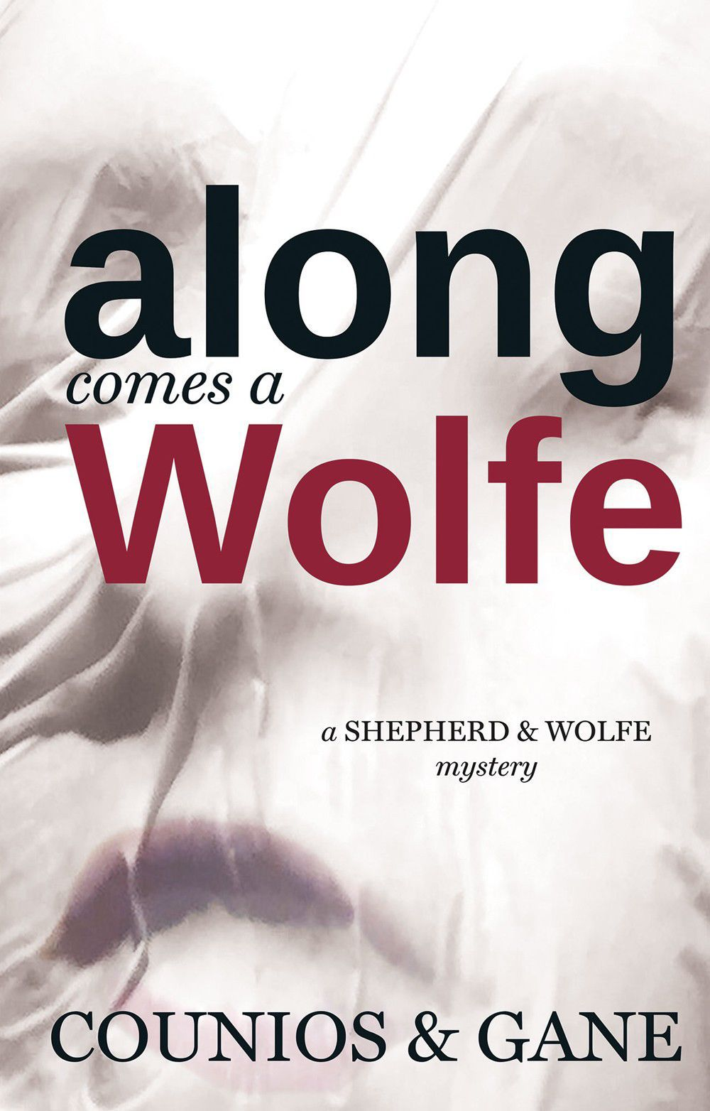"""Along Comes a Wolfe,"" by Angie Counois and David Gane"