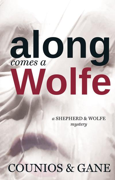 """""""Along Comes a Wolfe,"""" by Angie Counois and David Gane"""