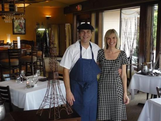 French cuisine on the Idaho panhandle