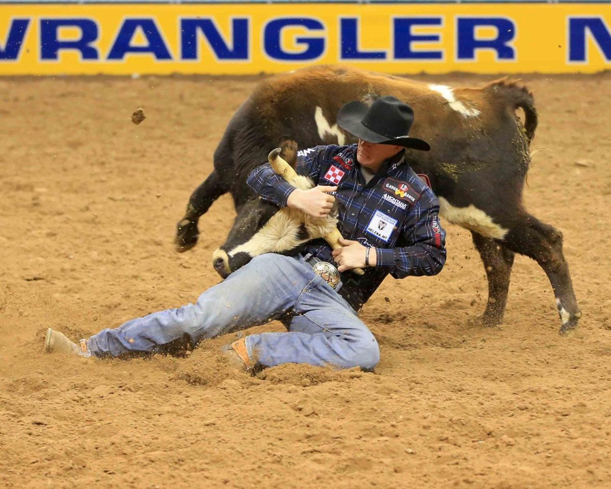Wrangler National Finals Rodeo (copy)
