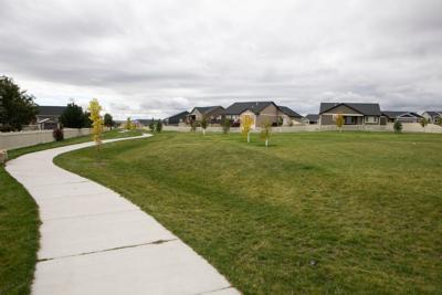 Future Copper Ridge park location