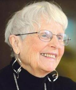 Patricia Klingman