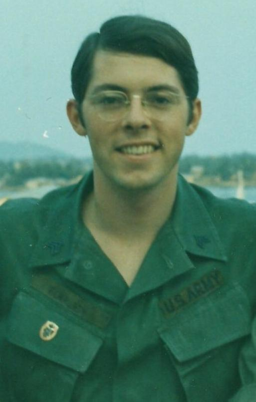 Chuck Tooley Vietnam