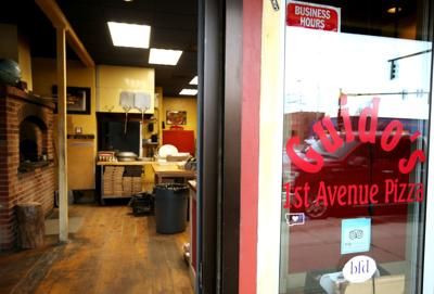 Guido's 1st Avenue Pizza