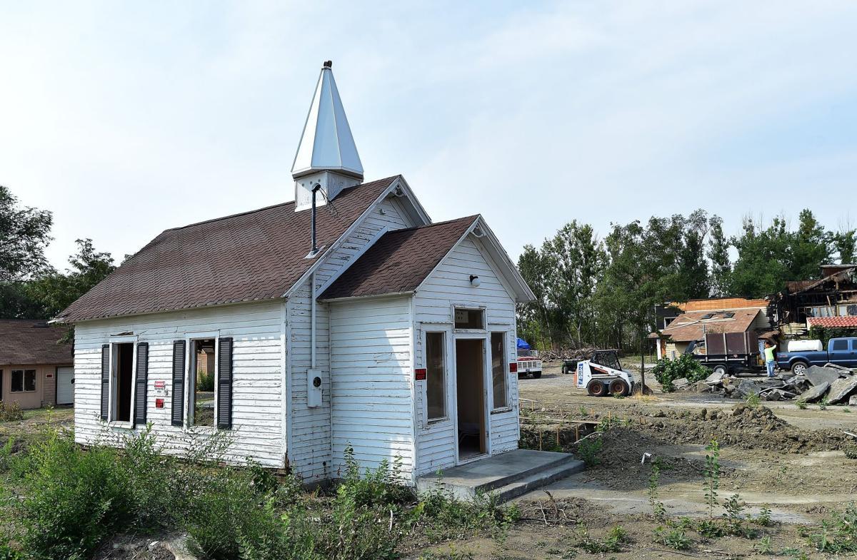 Cetrone schoolhouse