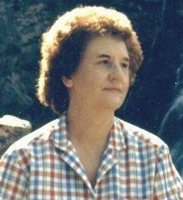Bertha May Kanning