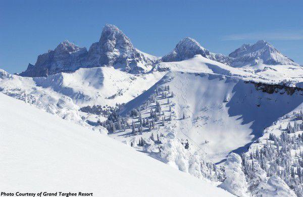 Missing Grand Targhee Worker Identified As Idaho Man Wyoming - Grand targhee resort