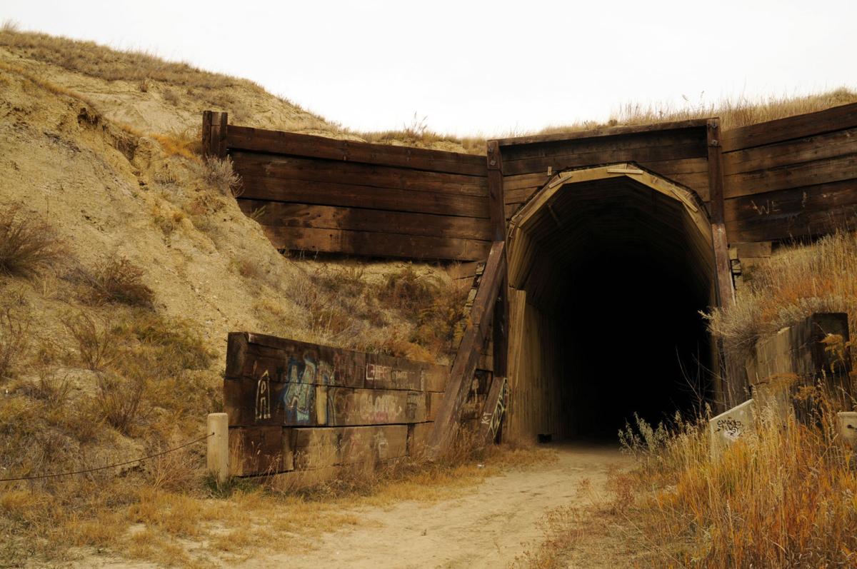 Cartwright Tunnel