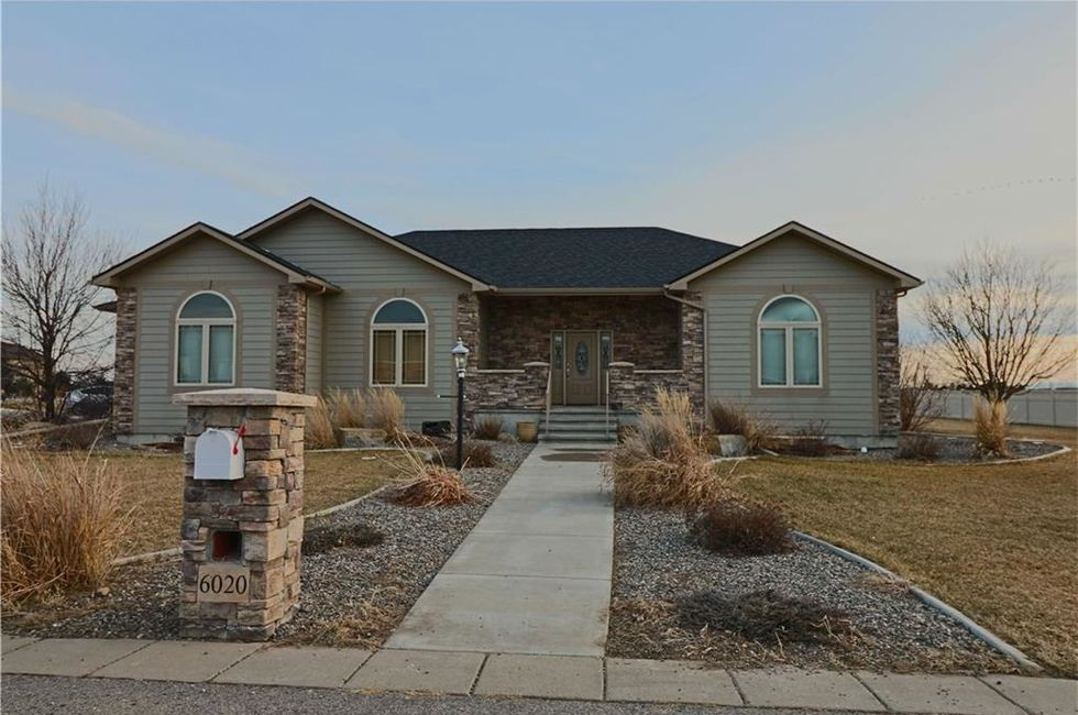 6 Bedroom Home in Billings    582 750. 6 Most Expensive Homes for Sale in the Billings Area   Home and