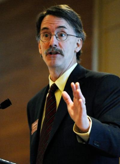 Patrick Barkey, the director of the University of Montana Burea