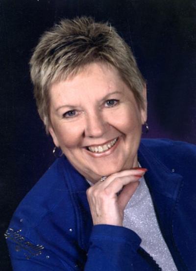 Judy Mowrey