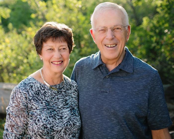 Billings couple receives 'Friend of MSU Billings' award
