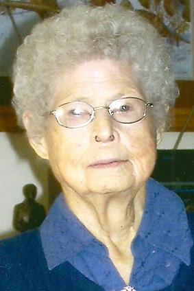 Florence Lucile Johnson