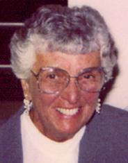 Betty Nesbit