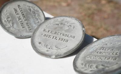 Honoring WW1 Veterans