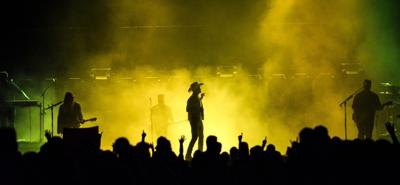 'Billings is rocking': It was a huge summer for live music