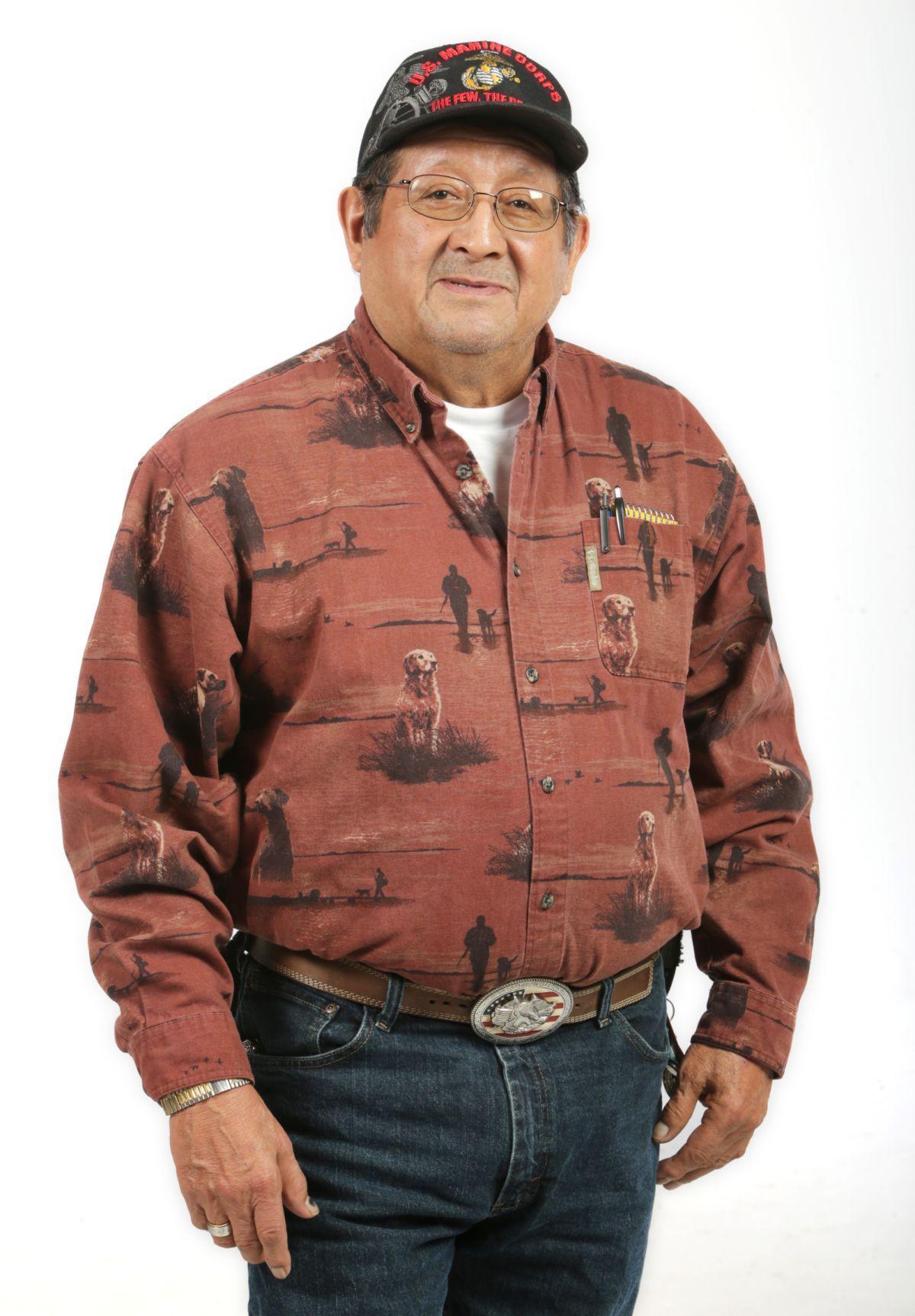 Jose Riojas