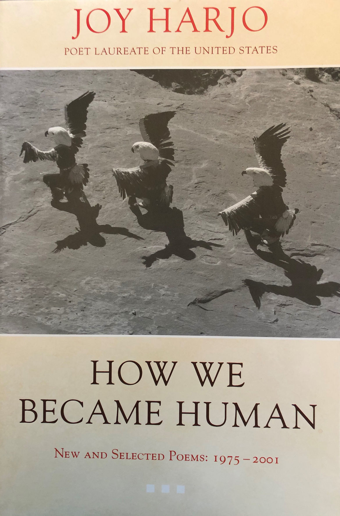 'How We Became Human'