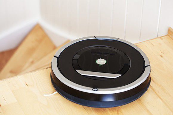 iRobot Stock Upgraded: What You Need to Know