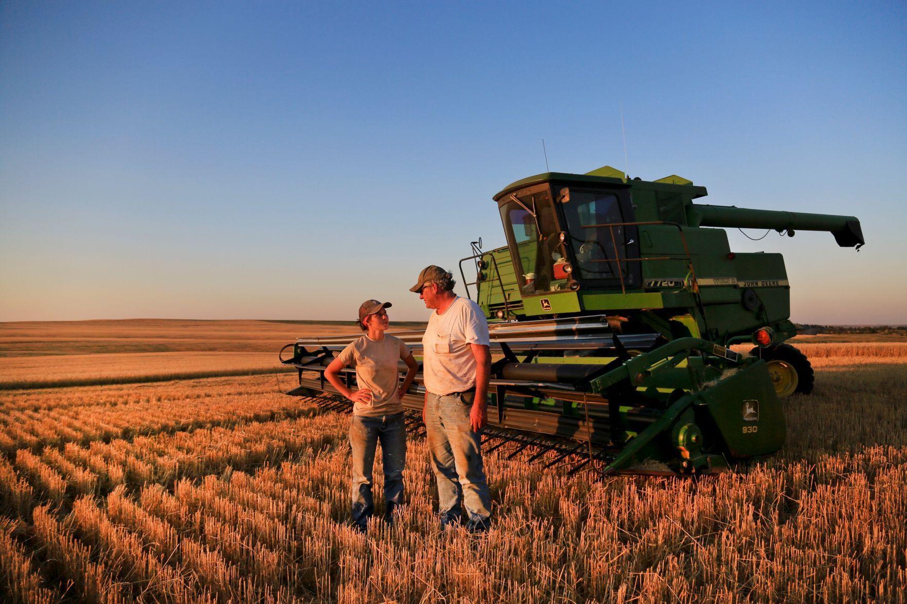 Farm hand jobs in billings