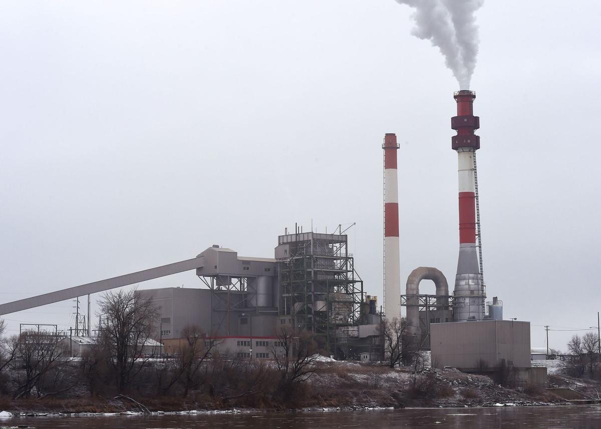 MDU plant