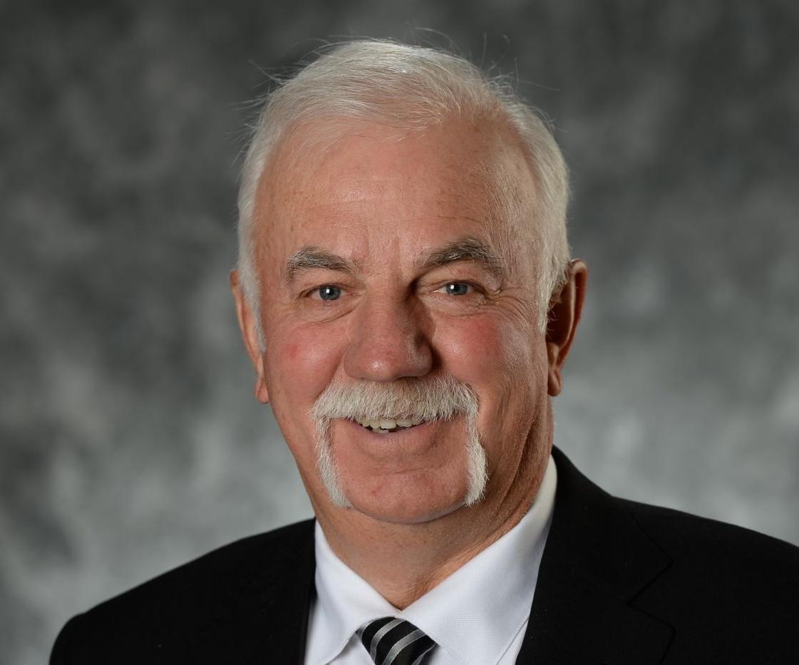 Hans McPherson, Montana Farm Bureau Federation president