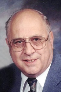 Ed Jirges