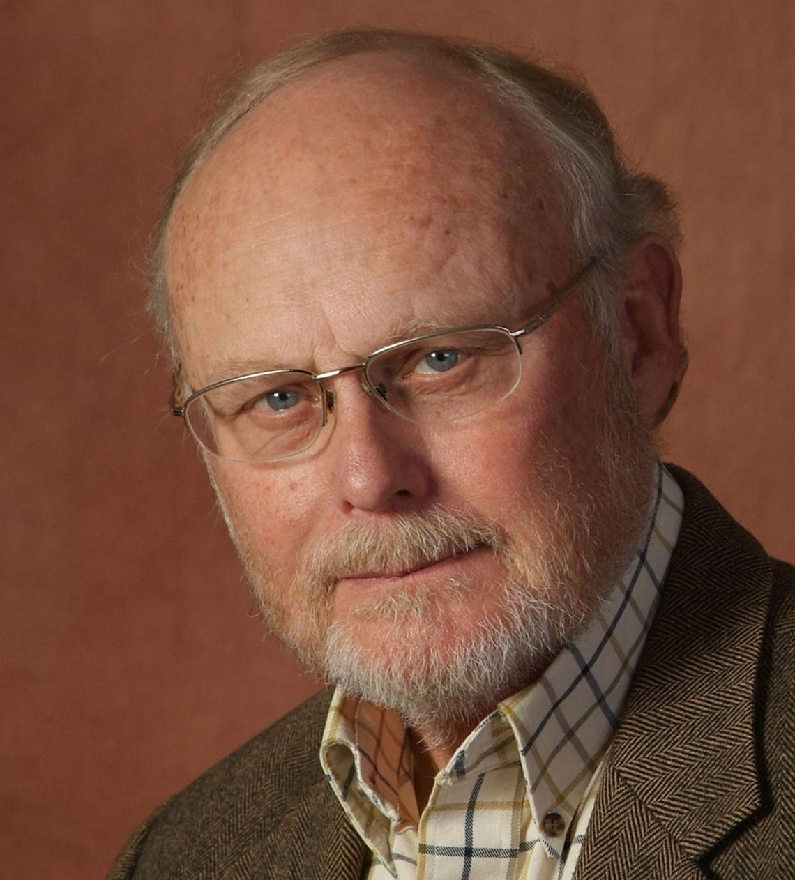 Bob Brown of Whitefish