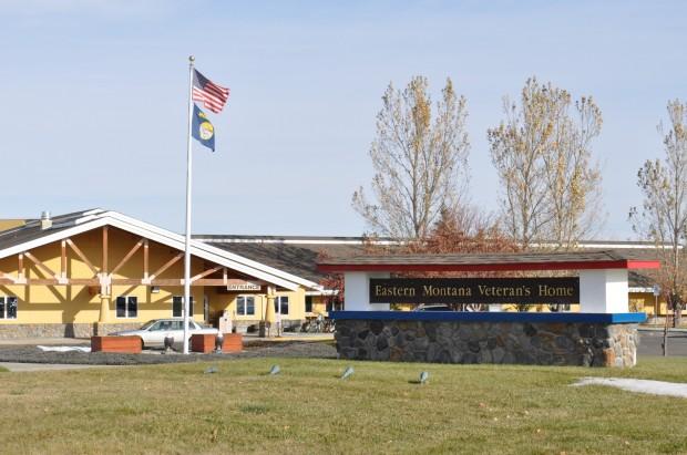 Eastern Montana Veteran's Home