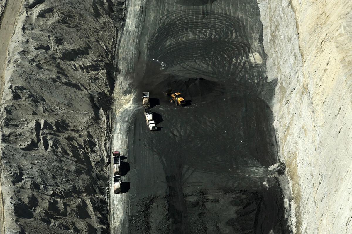 Wesmoreland coal