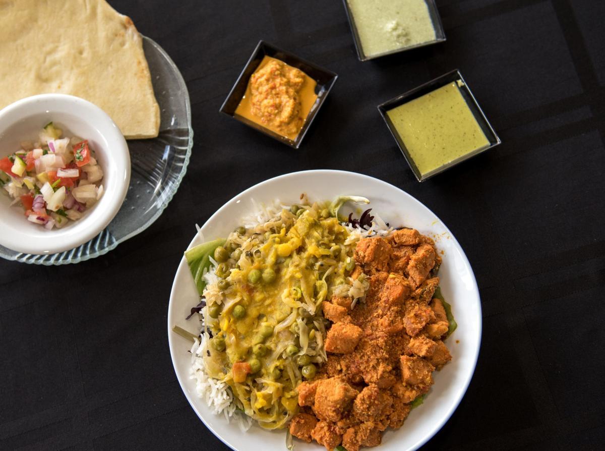 Indian Food Billings