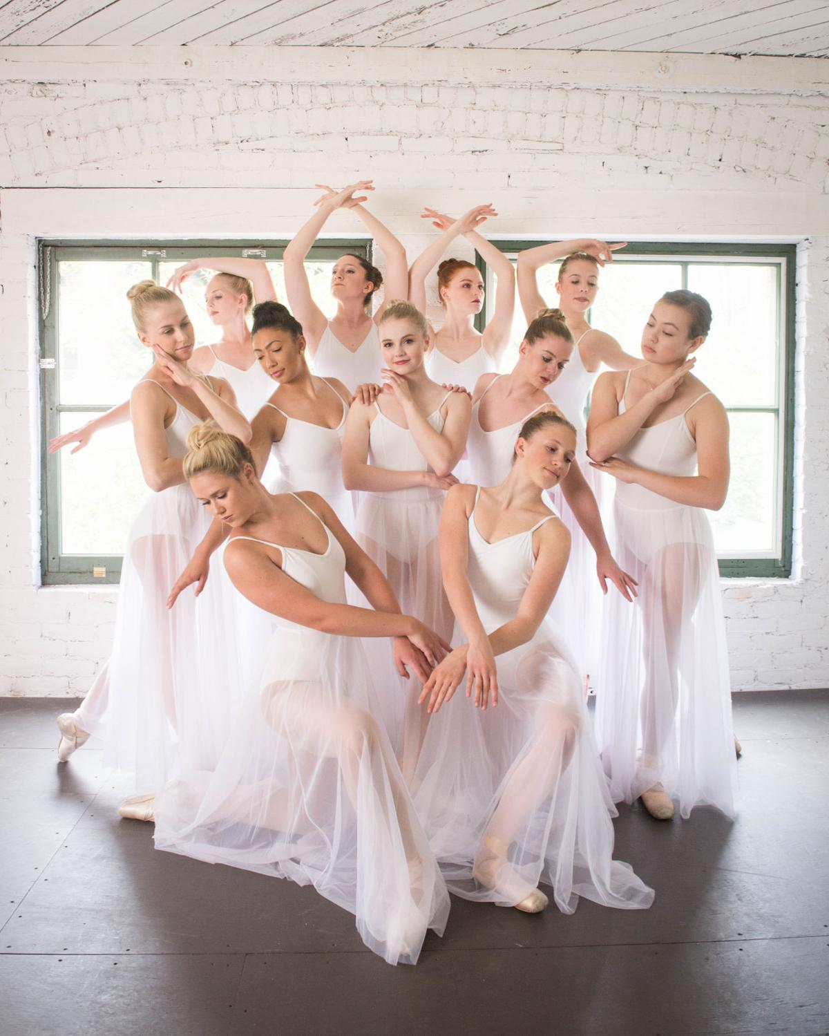 771b6552ce53 School of Classical Ballet presents  Moved to Dance  at ABT