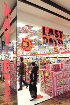 Kb Toys To Close Doors Local Billingsgazette Com