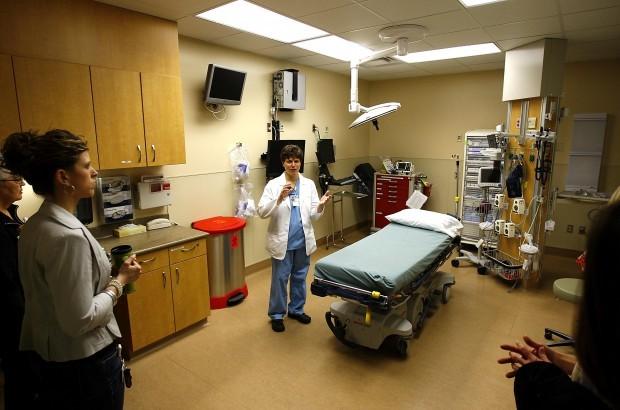 Beautiful Medical Center Emergency Room Photos - Ancientandautomata ...
