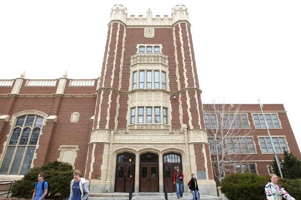 Natrona County High School
