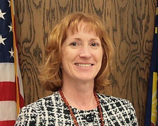 Loraine Wodnik, Montana DOC interim director