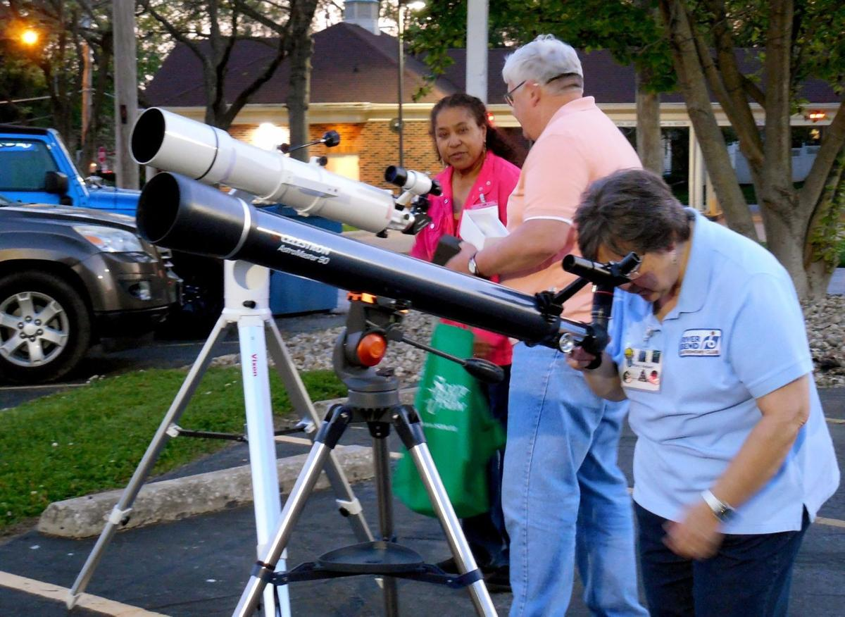 River Bend Astronomy Club