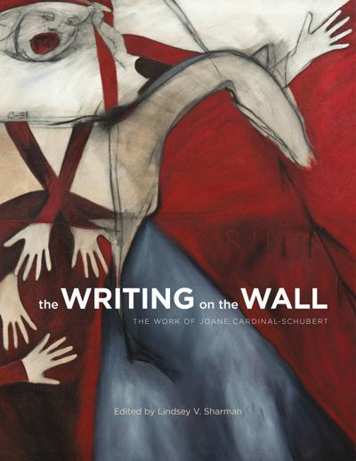 'Writing on the Wall'