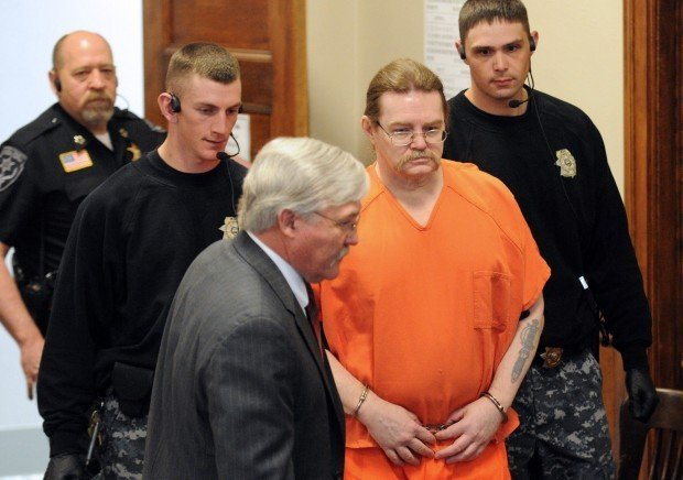 Convicted killer Smith asks Parole Board for `mercy