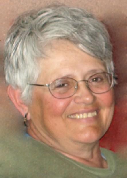 Jeanne Charter
