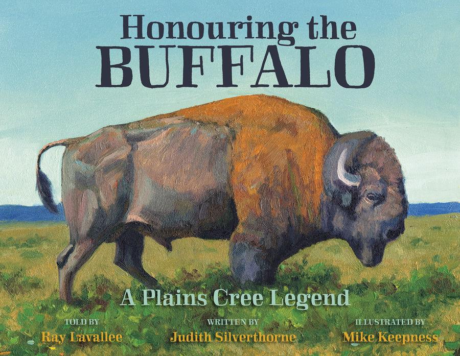 'Honouring the Buffalo: A Plains Cree Legend'