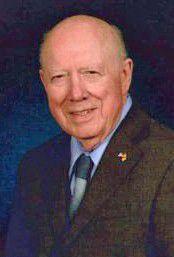 Colin F. Glasgow