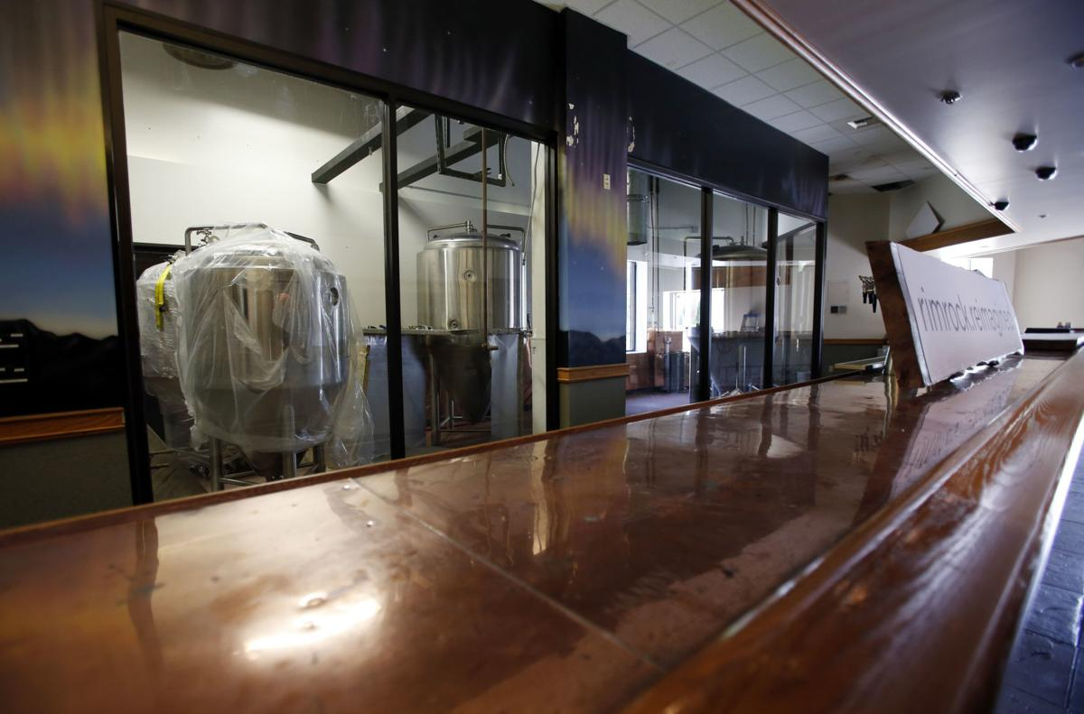 Freefall Brewery at Rimrock Mall