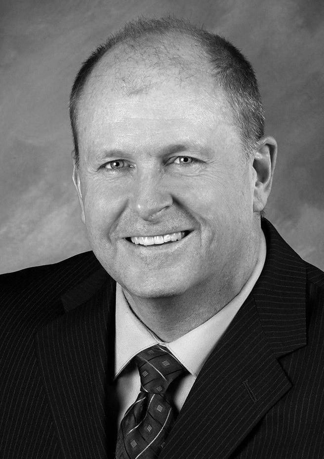 Kirk Bushman, District 2, Montana Public Service Commission