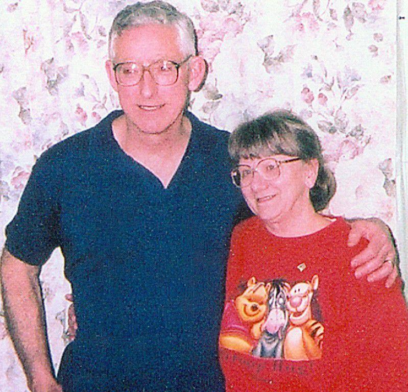 Gene and Bobbie Schuman