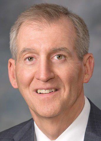 Larry Van Atta
