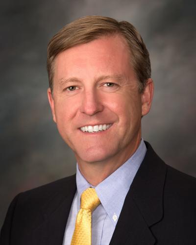 Billings Mayor Bill Cole
