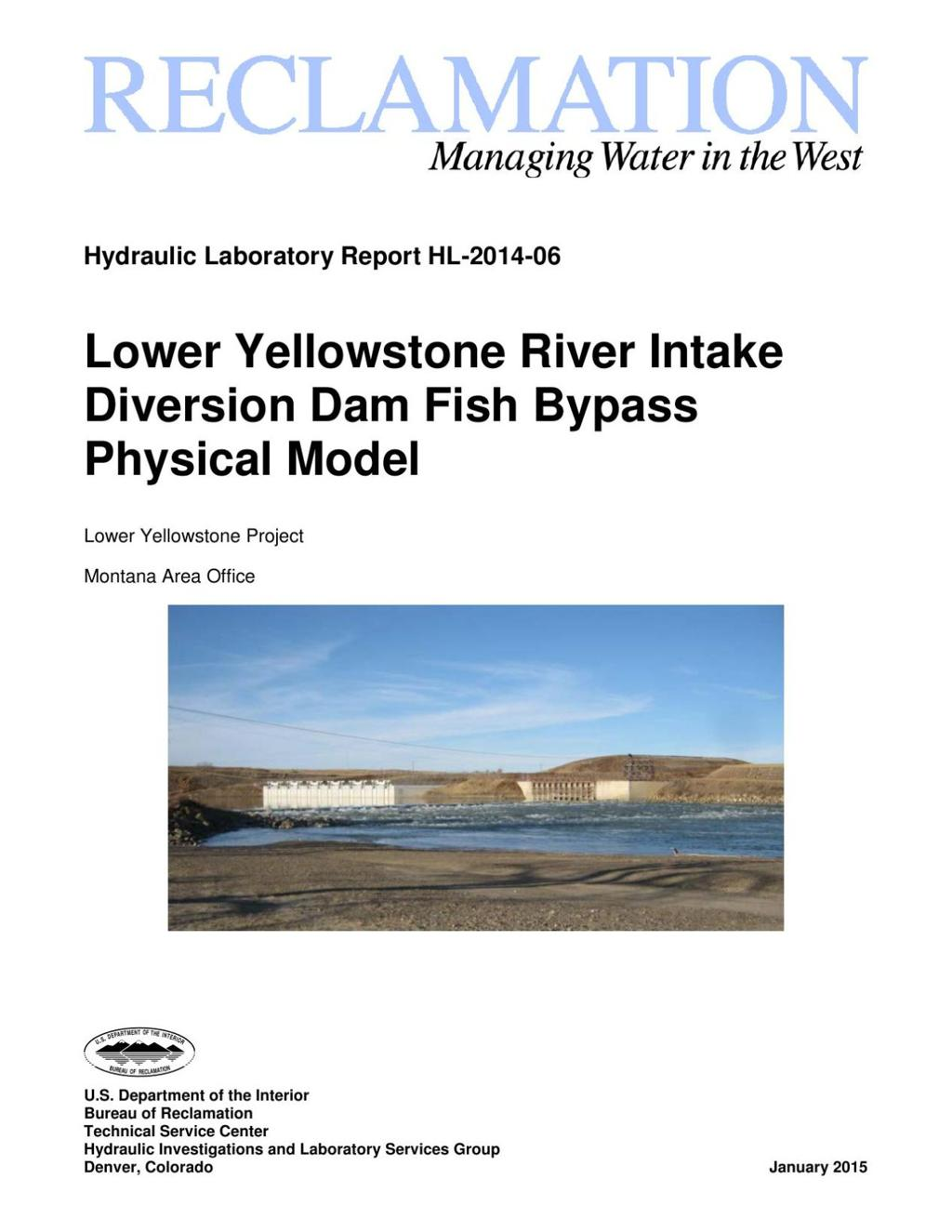 Model proves Yellowstone bypass should work | Montana News