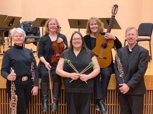 Yellowstone Chamber Players showcase Latin music at next concert