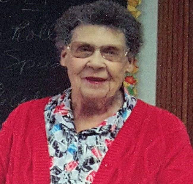 Dorothy Jean Clifton